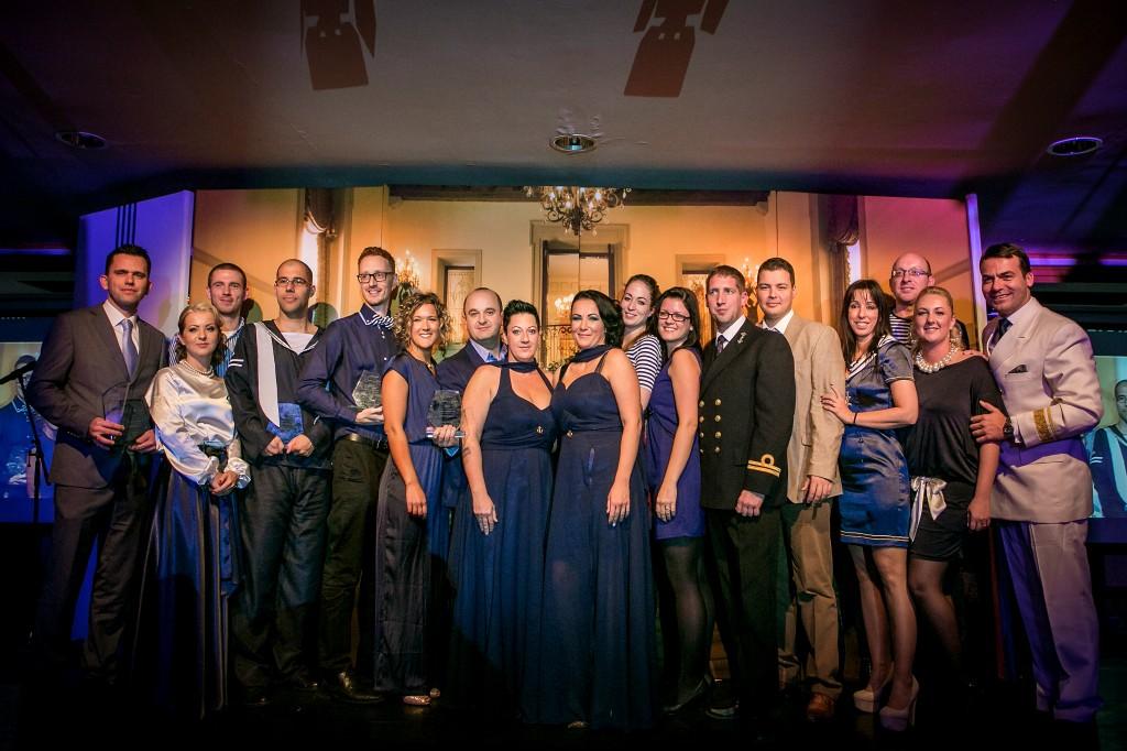HWA 2014 díjazottak