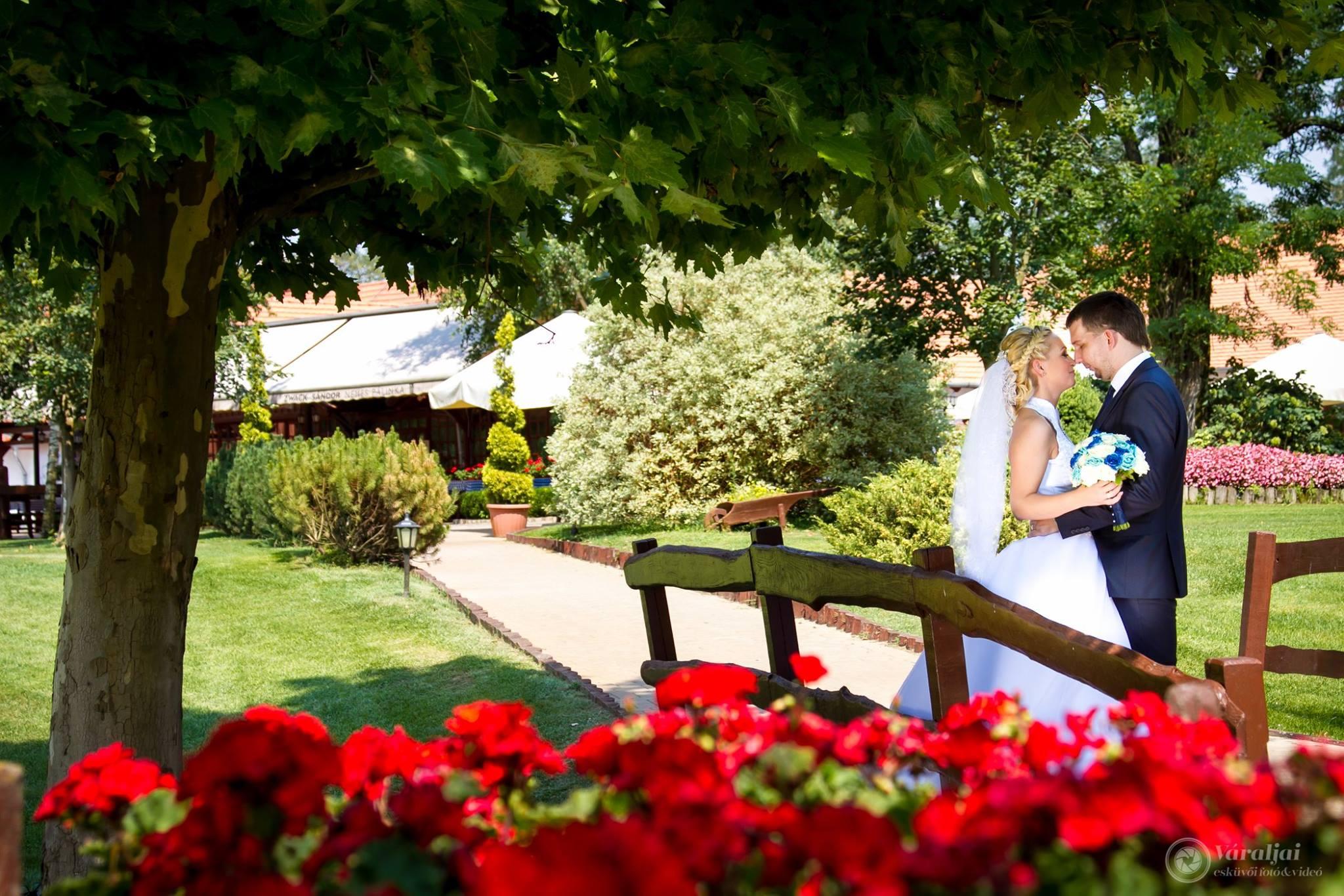 """4e27a4ee73 Hungarian Wedding Award az """"Együttműködés díja"""" helyszín kategória"""